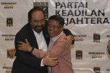 Surya Paloh disarankan perbaiki relasi koalisi dengan Jokowi