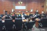Ditunda, rapat paripurna pembentukan fraksi DPRD Kolaka