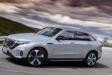 Kerusakan ini sebabkan Mercedes tarik sejumlah mobil listrik EQC