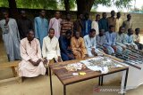 92 tentara Chad tewas akibat serrangan Boko Haram