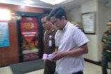 Kejati Jakarta tahan FSH mantan karyawan BRI rugikan negara Rp 4,4 miliar