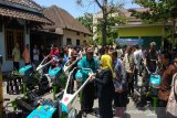 Gunung Kidul distribusikan alsintan dukung percepatan pengolahan tanah
