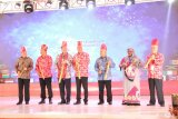 Menko Luhut berharap negara pulau-kepulauan memperluas kerja sama