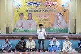 Pererat silaturahmi melalui moment Maulid, kata Wali Kota