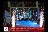 VIDEO : Pembukaan Indonesian Lightwood Cooperation Forum di Instiper Yogyakarta