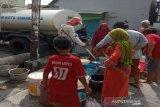 IPA tercemar limbah ditutup PDAM Surakarta