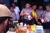 Usai pesta miras oplosan dua warga Bekasi tewas