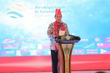 Menko Luhut mendukung langkah Kepala BKPM hentikan ekspor nikel