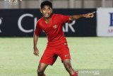 Alfin Lestaluhu bek Timnas U-16 yang disiplin dan rajin beribadah
