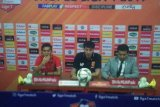 Trigol Vidal bawa Perseru-Badak Lampung  gilas Arema