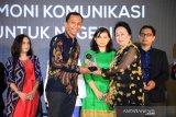 Pemkot Tangerang raih dua penghargaan di jambore PR Indonesia 2019