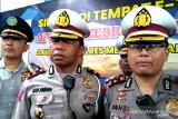Polisi segera berlakukan tilang elektronik di jalur busway Daan Mogot