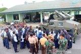 Seratusan pelajar Dumai ikuti seminar Bela Negara Denarhanud Rudal