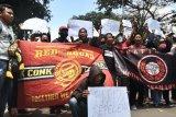 LB PSSI - Supporter ancam boikot tonton pertandingan Timnas