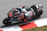 Quartararo tercepat di Sepang, Morbidelli potong jarak di FP3