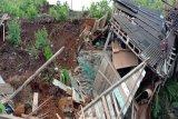 Sepanjang 2019 terjadi 166 bencana longsor di Banjarnegara