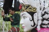 Pencak silat ditetapkan sebagai warisan takbenda dunia oleh UNESCO