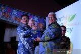 Menteri Pertanian buka pameran Hari Pangan Sedunia di Kota Kendari