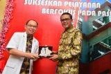 Gubernur Sulsel dorong RSIA Sentosa terintegrasi ke BPJS Kesehatan