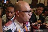 KLB PSSI - Arif Wicaksono terima kekalahan dari Iwan Bule