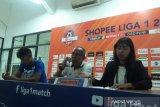 Bambang Nurdiansyah: Tekad kuat kunci kemenangan PSIS