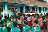 Pengelola museum SMB II Palembang tingkatkan  promosi ke sekolah
