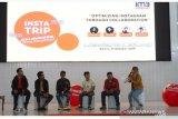 IM3 Ooredoo dorong generasi muda Kota Manado ciptakan konten digital