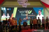 Mentan buka pelaksanaan HPS ke-39 di Sulawesi Tenggara