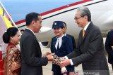 Zainudin Amali: Presiden FIFA temui Presiden Joko Widodo di Bangkok