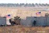 Kata AS : Serangan udara di Suriah untuk halangi Iran