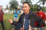 Gubernur Kalteng luapkan kekecewaannya terhadap persepakbolaan di Indonesia