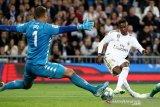 Real Madrid ditahan imbang 0-0 atas Betis di kandang