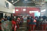 Pemkab Minahasa Tenggara salurkan bantuan pemberdayaan sosial