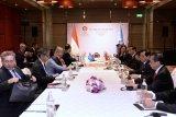 Presiden Jokowi ajak negara-negara ASEAN implementasi