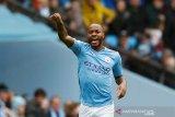 Raheem Sterling lebih senang di Manchester City dibanding Real Madrid