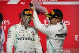 Hamilton pupuskan harapan Bottas, berikut hasil GP Amerika Serikat