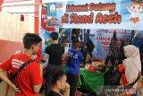 Pameran Jambore Pemuda Indonesia 2019 Dipadati Warga Minahasa