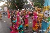 Parade JPI 2019 tonjolkan keanekaragaman budaya