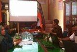 KPU Solok Selatan kembali bedah kebutuhan anggaran Pilkada