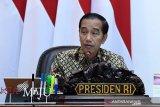 Presiden Jokowi: Jika kuartal III ekonomi tidak naik, situasi lebih sulit