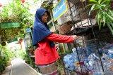 DLH Baubau gencar mensosialisasi pengurangan pemakaian sampah plastik
