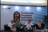 LKPP: pemenang tender bukan lagi dari harga termurah