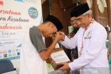 Bupati Lutim apresiasi tablig akbar Wahdah Islamiyah jaga NKRI