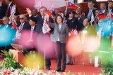 Partai berkuasa Taiwan sebut China sebagai
