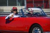 Giovinazzi bertahan  di Alfa Romeo, empat bangku di F1 masih kosong