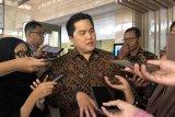 Menteri BUMN angkat empat staf khusus