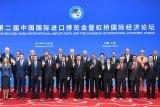 China serukan lawan tindakan proteksionisme dan unilateralisme