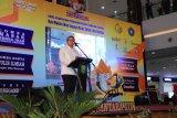 Menteri Edhy : KKP siap perangi stunting