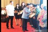 Pemkot Baubau raih penghargaan E-Government Award