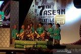 Yogyakarta jadi tuan rumah simposium tekstil tradisional ASEAN 2019